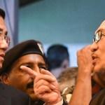Azmin kata audio Zahid sokong Anwar adalah betul. Ini respons dari Anwar
