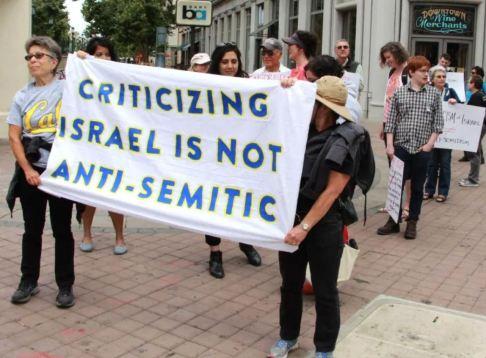 kritikan israel bukan anti yahudi