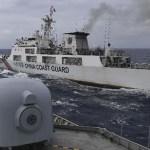 Aset ketenteraan China dikatakan sedang ceroboh kedaulatan Malaysia, terbaru di Sarawak