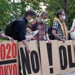 Olimpik Tokyo 2021, ini sebab ada bantahan supaya acara ini ditunda