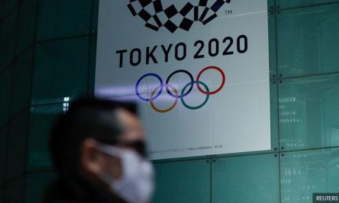 tokyo 2020 olimpik