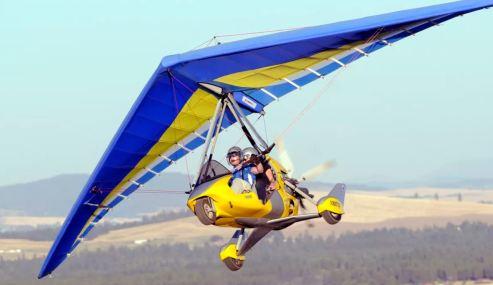 aerotrekking