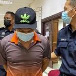 Pemangsa seksual kanak-kanak sejak 2007 menggunakan 'dark web' ditahan di Sarawak