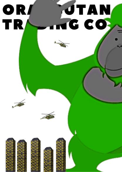 Lizard King Art