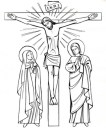 Vivre le chemin de croix : belle méditation