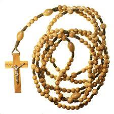 Mois d'octobre : Notre Dame du Rosaire
