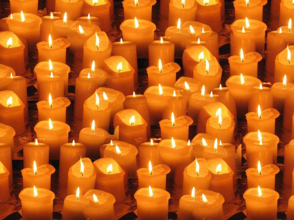 Communion de prière