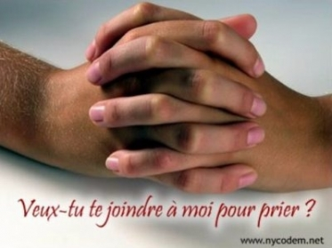 gallery/se joindre pour prier