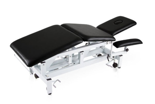 3-Section Electric Massage Table Basic 1