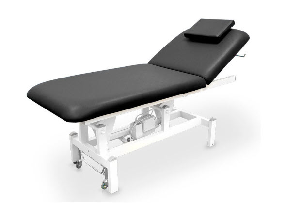 Two Section Electric Massage Table 7