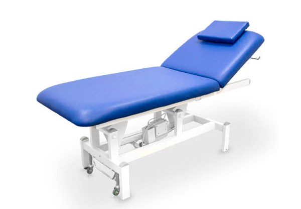 Two Section Electric Massage Table 1