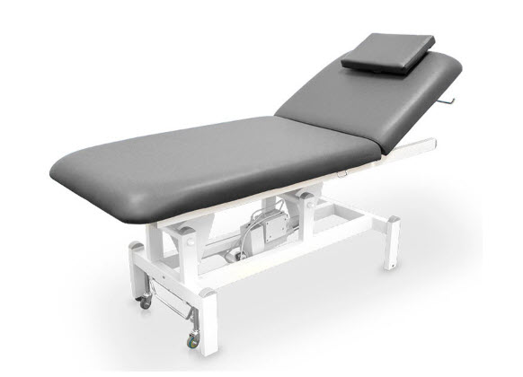 Two Section Electric Massage Table 9