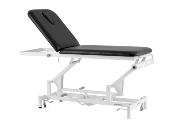 Two-Section Hydraulic Massage Table 1