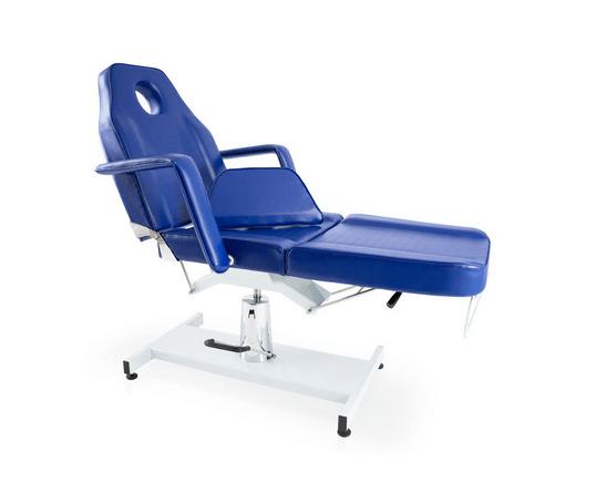 3-Section Hydraulic Treatment Chair Basic 3