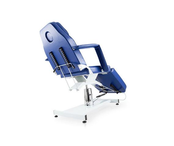 3-Section Hydraulic Treatment Chair Basic 4