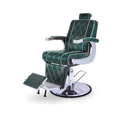 Alabama Barber Chair 7