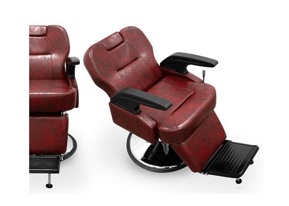 Boston Barber Chair 5