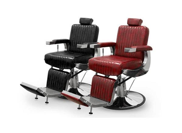 Illinois Barber Chair 2