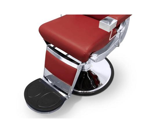 Barber Chair Kentucky Maroon 5