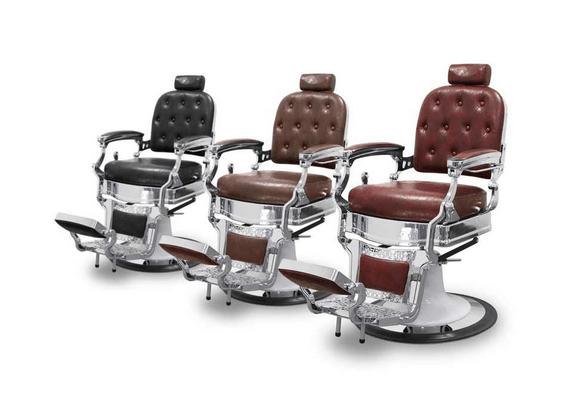 Las Vegas Barber Chair 2