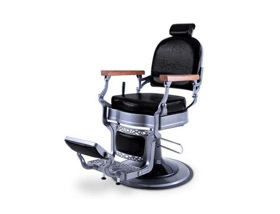 Louisiana Barber Chair 7