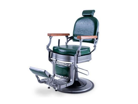 Louisiana Barber Chair 1