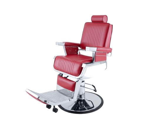 Barber Chair Mississippi 1
