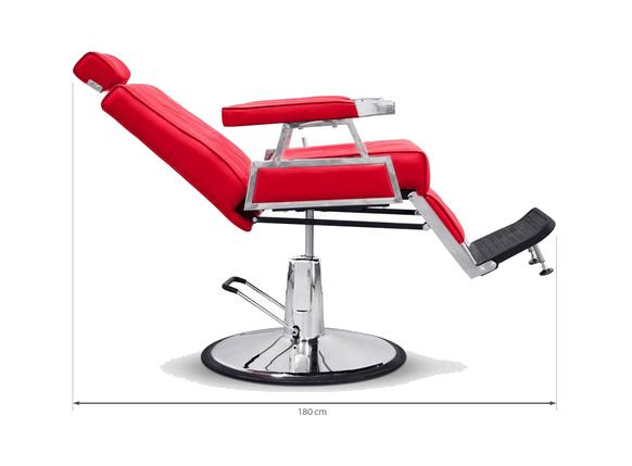 Oklahoma Barber Chair 3