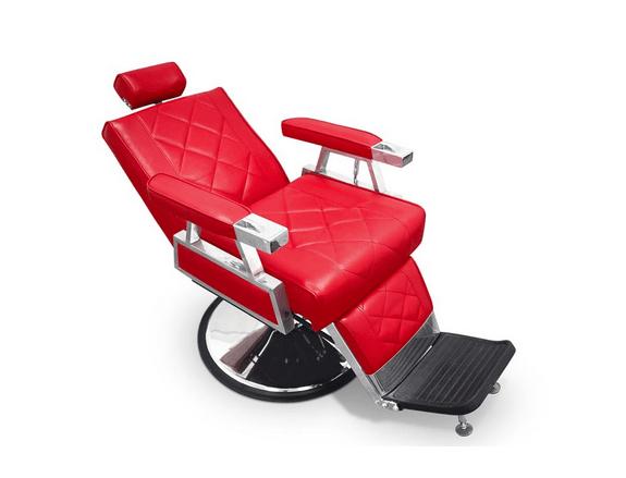 Oklahoma Barber Chair 4