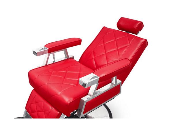 Oklahoma Barber Chair 6