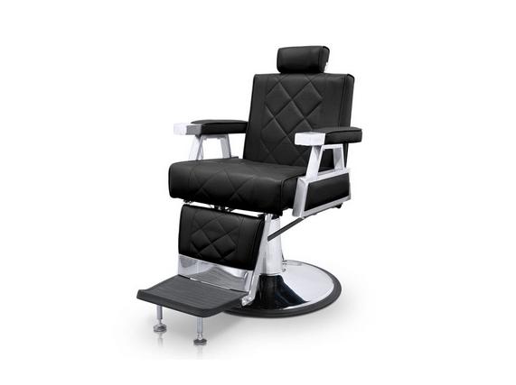 Oklahoma Barber Chair 7