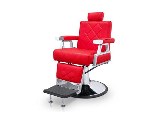 Oklahoma Barber Chair 1