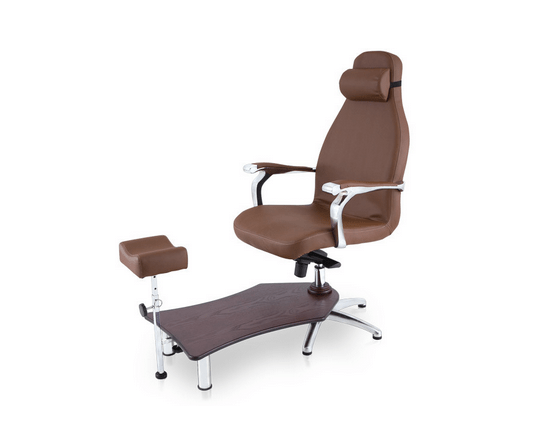 Basic Pedicure Chair With Gas Lift 1