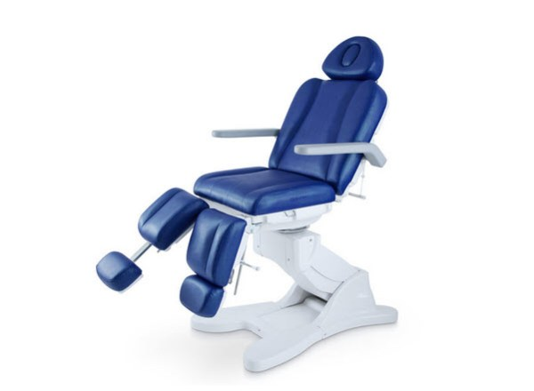 Electric Multifunction Chair, 3 Motors, Adjustable Legs 1