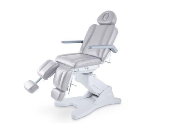 Electric Multifunction Chair, 3 Motors, Adjustable Legs 5