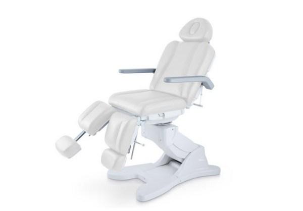 Electric Multifunction Chair, 3 Motors, Adjustable Legs 3