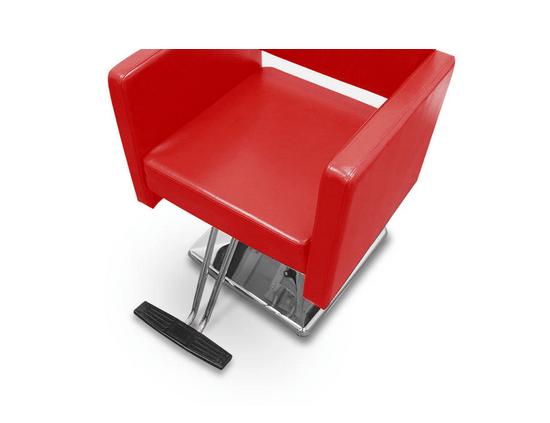 Trento Hairdresser Chair 4