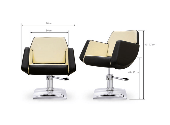 Hairdressers Chair Modena 2
