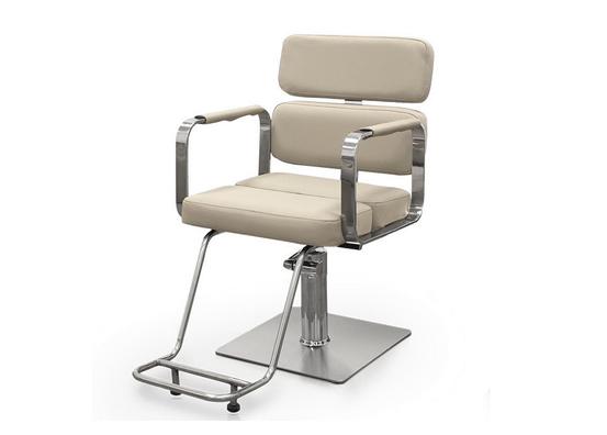 Hairdressers Chair Venezia Gray 1