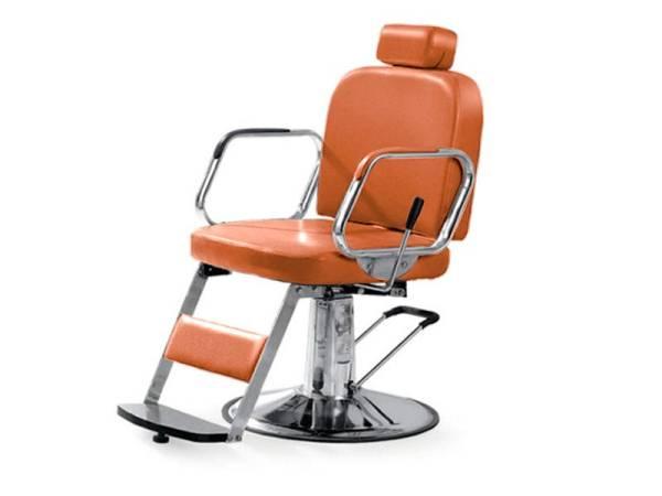 Male Hairdresser Chair 2