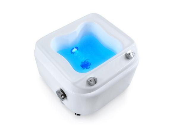 Portable Pedicure And Massage Bath 1