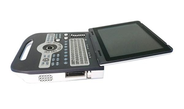 Power 3D 4D Color Doppler Ultrasound Cardiac Machine with Elastography 3