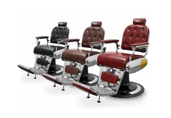 Austin Barber Chair 2