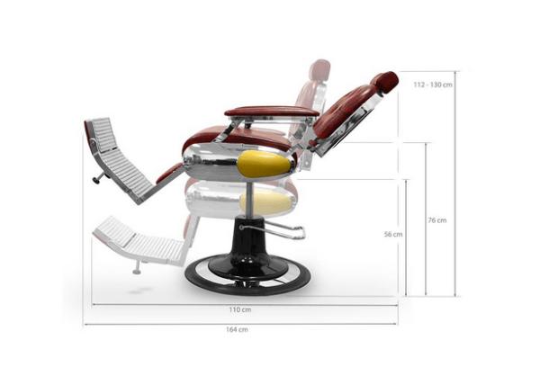 Austin Barber Chair 4