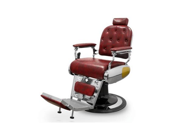 Austin Barber Chair 1