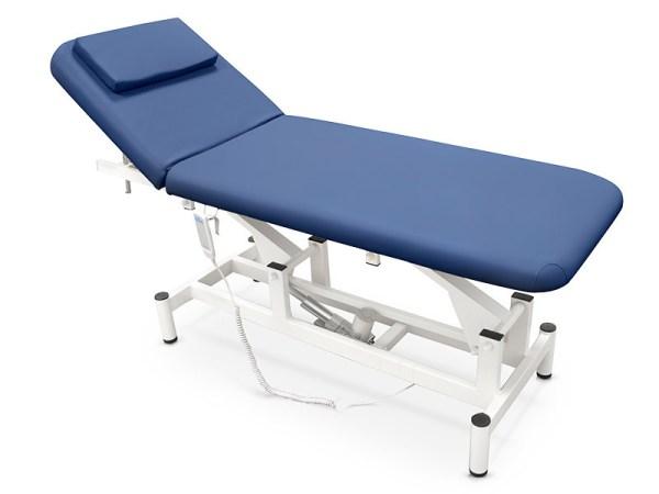 Electric Massage Table Basic 182x62 cm 1