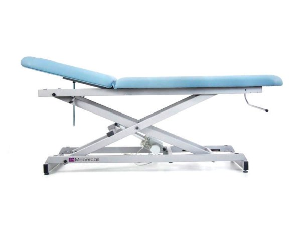 Electric Treatment Table 2 Sections with Straight Rise 3