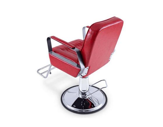 Dallas Hairdresser Chair 4