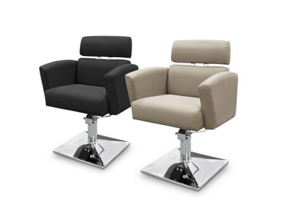 Livorno Hairdresser Chair 2