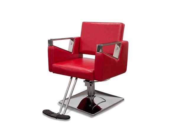 Bergamo Hairdressers Chair 1